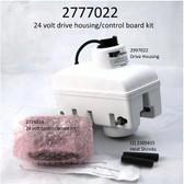 Minn Kota Trolling Motor Part - STEERING HSG ASSY 24V ST - 2777022