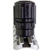 Scotty 438 Gear-Head Track Adapter