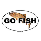 Decal - Go Fish