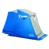 Clam Scout XL TC Portable Ice Shelter (1 Man) - 9709