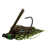 Venom Lures Swim-N-Jig Heads