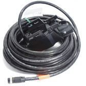 Fish Hawk Transducer for X4, X4D or 840 Systems
