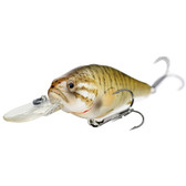 Kopper's Live Target Smallmouth Bass Crankbait