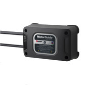 MotorGuide 105 Single Bank 5A Battery Charger  [31705]