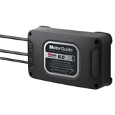 MotorGuide 210 Dual Bank 10A Battery Charger - 5/5 Amps  [31710]
