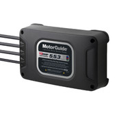 MotorGuide 313 Triple Bank 13A Battery Charger - 5/5/3 Amps  [31713]
