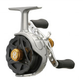 No. 8 Tackle Co. CGi Cold Gear Inline Ice Reels