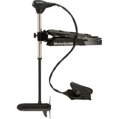 "MotorGuide X5-55FW Foot Control Bow Mount Trolling Motor - 55lb-45""-12V"
