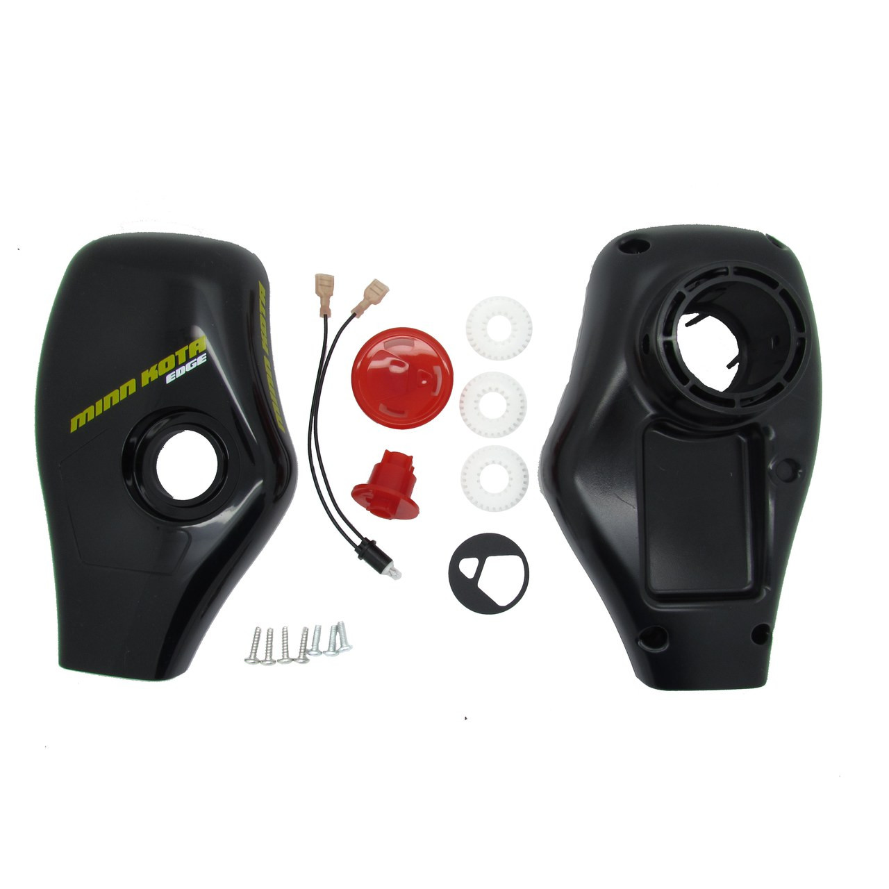 Minn Kota Trolling Motor All Terrain Edge Cover Kit