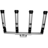 Traxstech Quad Lift & Turn Rod Holder With Base To Slide In Track