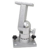Traxstech 4'' Tall Adj Arm With Lift & Turn Base For Downeast S-17
