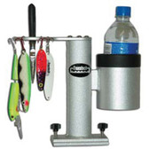 Traxstech Tool Holder With One Beverage Holder