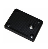 Troll-Master Seahorse® Downrigger Fixed Mounting Base Plate