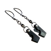 Troll-Master Seahorse® Downrigger Cable Terminator Kit (2 pc) (Penn Part 213-825)
