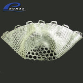 Promar Clear Rubber Replacment Landing Net