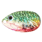 Lindy Blade Bluegill