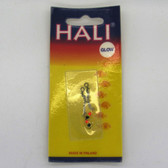 Hali Colored Chain Hook