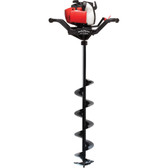 STRIKEMASTER LAZER LITE POWER ICE AUGER - 6""