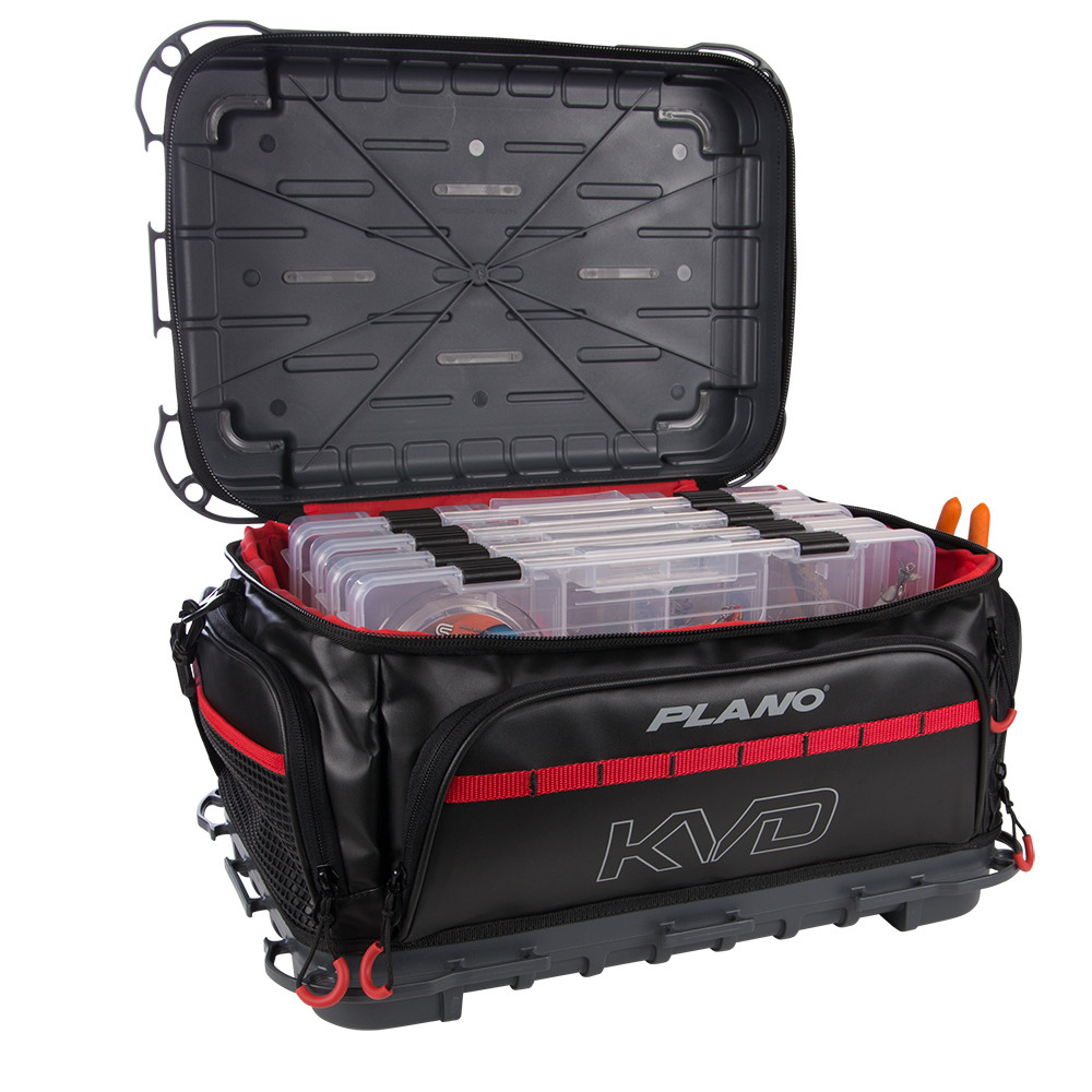Image result for Plano KVD Signature Series Tackle Bag