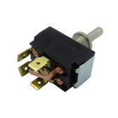 Cannon Downrigger Part 1286787 - CANNON 4 PRONG SWITCH