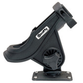 Scotty 281 Baitcaster / Spinning Rod Holder with 244 Flush Deck Mount