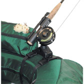 Scotty 267 Fly Rod Holder and Float Tube Mount Combination