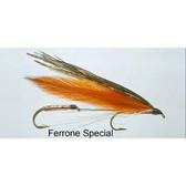 Streamer Fly -  Ferrone Special