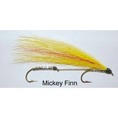 Streamer Fly -  Mickey Finn