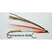 Streamer Fly -  Parmachene Belle