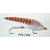 Streamer Fly -  Pink Lady