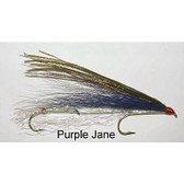 Streamer Fly -  Purple Jane