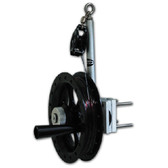 Traxstech Planer Reel with Clamp