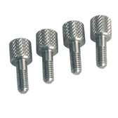 "Big Jon Downrigger Part BJ102 - 3/4"" Hold Down Knobs (4 per package)"
