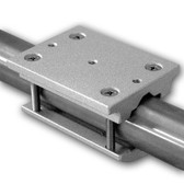 Traxstech Rail Clamp Mounts