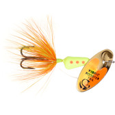 Yakima Bait Worden's Rooster Tail Vibric 1/4 oz