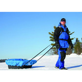 Clam Sled/Shelter Pulling Harness