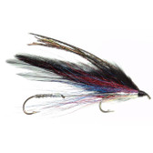 Streamer Fly - Kennebago Smelt