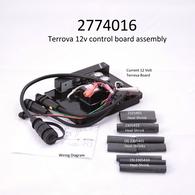 Minn Kota Terrova 12 Volt Control Board (No I-Pilot)