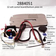 Minn Kota Maxxum 12 Volt Control Board Upgrade