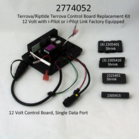 Minn Kota Terrova 12 Volt Control Board (w/ I-Pilot or Link)