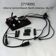 """Minn Kota Ulterra 36 Volt Control Board (72"""")"""