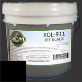 QCM JET BLACK