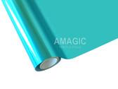 AMagic Textile Foil - BB Lagoon Blue