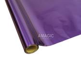 AMagic Textile Foil - VE Midnight Purple
