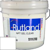 RUTLAND NPT GEL CLEAR