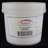 Rutland EKO COTTON WHITE PVC-FREE PLASTISOL