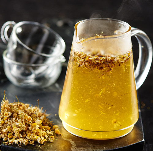 Greek Chamomile Tea (Mount Othrys,Magnesia)