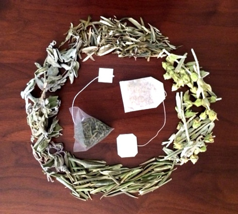 Whole, Loose Leaf Tea Vs Bags/Sachets