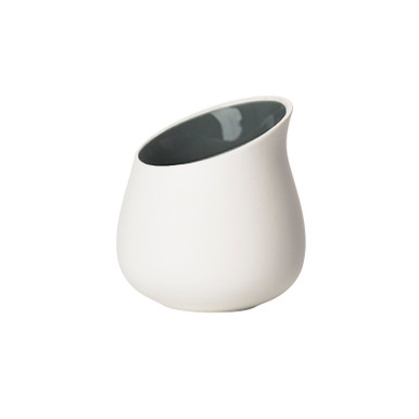 MOMENT Tea Light (Charcoal) by Zone.