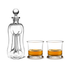 Holmegaard Whiskey Set